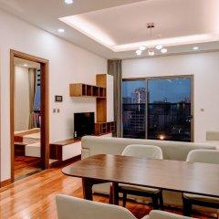 Апартаменты Lexington Serviced Apartments комната для гостей фото 4