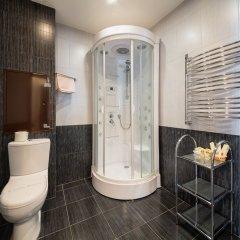Гостиница Камергерский в Москве - забронировать гостиницу Камергерский, цены и фото номеров Москва ванная