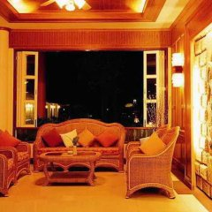 Отель Lanta Casuarina Beach Resort интерьер отеля фото 3
