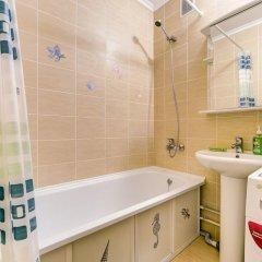 Апартаменты AG Apartment Dunayskiy 14 ванная фото 2