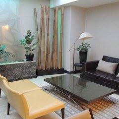 Galerias Hotel комната для гостей фото 2