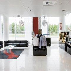 Отель Scandic Jacob Gade Дания, Вайле - отзывы, цены и фото номеров - забронировать отель Scandic Jacob Gade онлайн спа