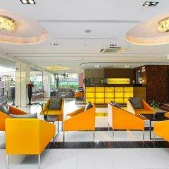 Отель Klassique Sukhumvit Бангкок интерьер отеля фото 3