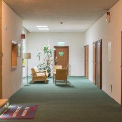 Отель Benediktushaus Австрия, Вена - отзывы, цены и фото номеров - забронировать отель Benediktushaus онлайн интерьер отеля