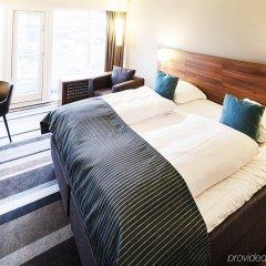 Отель First Hotel Atlantic Дания, Орхус - отзывы, цены и фото номеров - забронировать отель First Hotel Atlantic онлайн комната для гостей