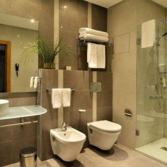 Suite Hotel Sofia ванная фото 2