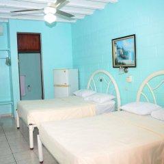 Отель Garant & Suites Бока Чика спа