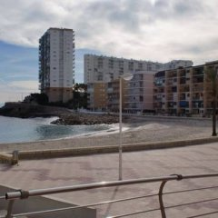 Hotel L'Escala фото 3
