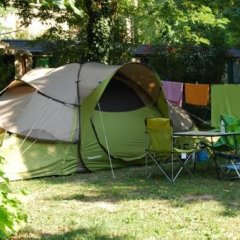 Отель Camping Serenissima Италия, Лимена - отзывы, цены и фото номеров - забронировать отель Camping Serenissima онлайн фото 4