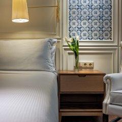 Отель H10 Duque De Loule Лиссабон удобства в номере фото 2
