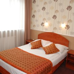 Hotel Topaz Poznan Centrum комната для гостей фото 2