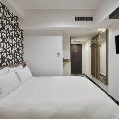 Отель the b tokyo asakusa Япония, Токио - отзывы, цены и фото номеров - забронировать отель the b tokyo asakusa онлайн комната для гостей фото 5