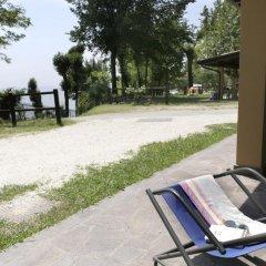 Отель Camping Zocco Centro Vacanze Манерба-дель-Гарда фото 4