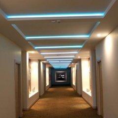 Parlak Resort Hotel интерьер отеля фото 2