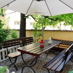 Отель Station Aparthotel Краков фото 9