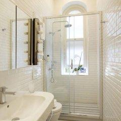 Отель Galatasaray Flats Стамбул ванная