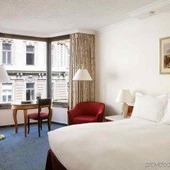 Отель Sofitel Budapest Chain Bridge комната для гостей фото 5