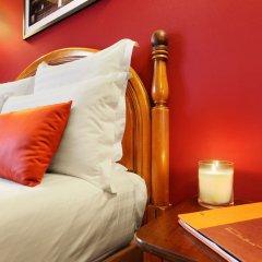 Hotel Trianon Rive Gauche комната для гостей фото 14