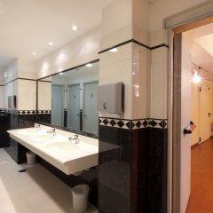 Smooth Hotel Rome West ванная фото 2