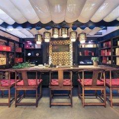 Отель Mercure Xiamen Exhibition Centre развлечения