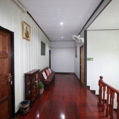 Отель Ob-arun House Бангкок интерьер отеля фото 2