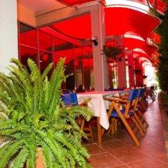 Отель Ivana Palace Солнечный берег фото 4