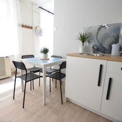 Апартаменты Budget Apartment by Hi5 - Vámház 5. Будапешт в номере
