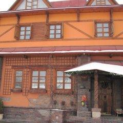 Гостиница Gerold Украина, Львов - отзывы, цены и фото номеров - забронировать гостиницу Gerold онлайн