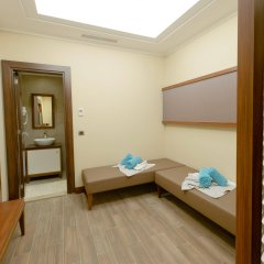 Alila Deluxe Thermal Hotel & Spa комната для гостей фото 4