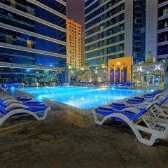 Ghaya Grand Hotel бассейн фото 3