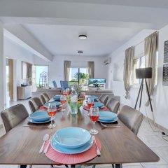 Отель Jason 8 Villa Кипр, Протарас - отзывы, цены и фото номеров - забронировать отель Jason 8 Villa онлайн питание