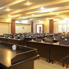 JingGangShanHongGe Hotel