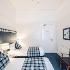 Argyll Hotel 3* Стандартный номер