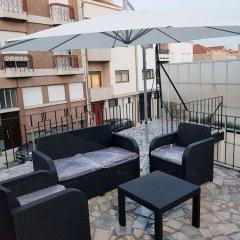 Отель Enjoy Oporto Flat Порту гостиничный бар