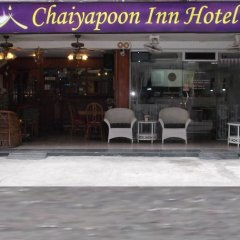 Отель Chaiyapoon Inn Таиланд, Паттайя - отзывы, цены и фото номеров - забронировать отель Chaiyapoon Inn онлайн фото 2