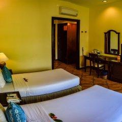 Отель Pandanus Resort Фантхьет удобства в номере