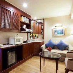 Отель Windsor Suites And Convention Бангкок в номере