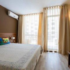 Апартаменты Two Bedroom Apartment with Kitchen & Balcony детские мероприятия