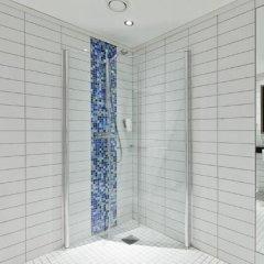 Отель Thon Hotel Prinsen Норвегия, Тронхейм - отзывы, цены и фото номеров - забронировать отель Thon Hotel Prinsen онлайн ванная