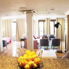 Отель Villa Bárbara