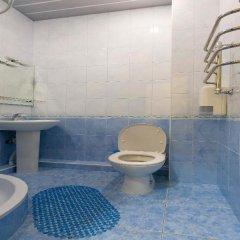 Гостиница Новокосино Стандартный номер с двуспальной кроватью фото 34