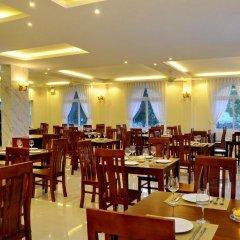 Отель Verano Hotel Вьетнам, Нячанг - отзывы, цены и фото номеров - забронировать отель Verano Hotel онлайн питание фото 3