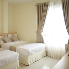Nguyen Anh Hotel - Bui Thi Xuan Далат комната для гостей