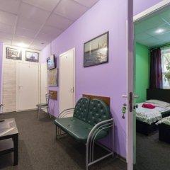 Mini-Hotel Na Beregah Nevy комната для гостей фото 4
