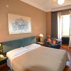 Hotel Galles комната для гостей