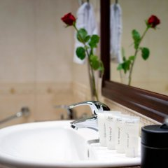 Kempinski Hotel & Residences Palm Jumeirah ванная