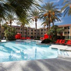 Отель Silver Sevens Hotel & Casino США, Лас-Вегас - отзывы, цены и фото номеров - забронировать отель Silver Sevens Hotel & Casino онлайн детские мероприятия фото 2