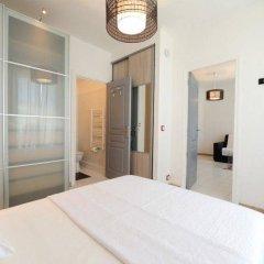 Отель Modern Charme комната для гостей фото 3