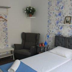 Отель Kolorowa Guest Rooms комната для гостей фото 4