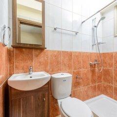 Отель Villa Marizan Кипр, Протарас - отзывы, цены и фото номеров - забронировать отель Villa Marizan онлайн ванная фото 2